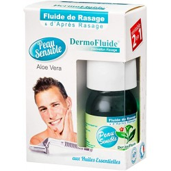 Dermofluide fluide de...